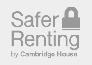 supported by safer renting